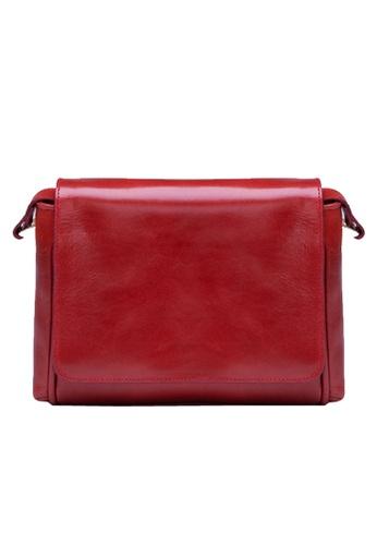 Garut Kulit red Kate Bag Red CAC75AC1C7B31AGS_1