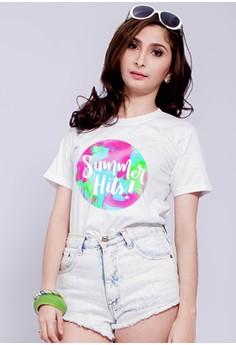 Summer Hits T-shirt