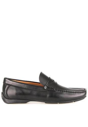 Tomaz black Tomaz C408 Penny Loafers (Black) 3E0CBSHE44E943GS_1