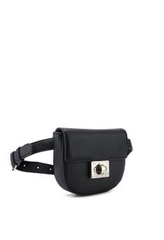 9cfd3b3481 64% OFF Keddo Janiel Waist Bag HK$ 299.00 NOW HK$ 107.90 Sizes One Size