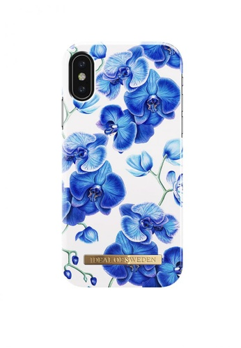 the best attitude e89be 01940 iPhone X Baby Orchid