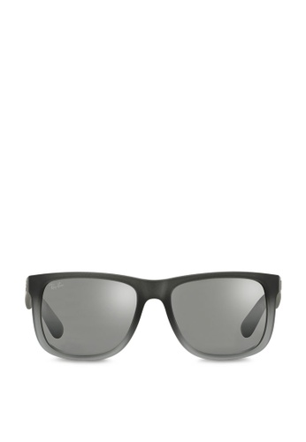 7d3f9cb9f Ray-Ban Justin RB4165 Sunglasses RA370GL53SDQSG_1. CLICK TO ZOOM