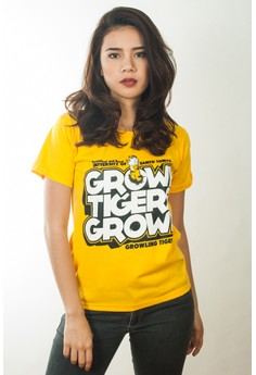 Growl Tigers Growl