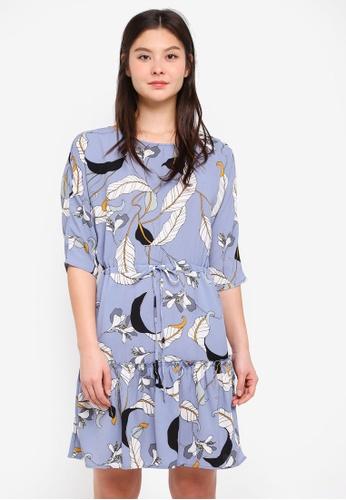 MbyM blue Roselil Dress 672D3AAB26935AGS_1