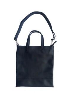 Urban Tote Bag with Shoulder Strap