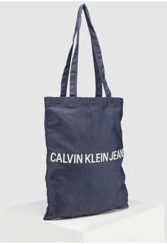 18523693f61385 26% OFF Calvin Klein Tote - Calvin Klein Accessories S  69.00 NOW S  50.90  Sizes One Size