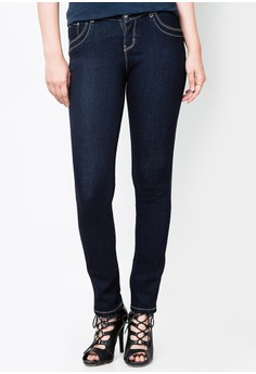 Molly Bamboo Glade Anti-Bacterial Jeans