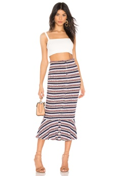 b278ada63ac6 34% OFF Tularosa Quinn Skirt(Revolve) S$ 182.00 NOW S$ 121.00 Sizes XS S M L