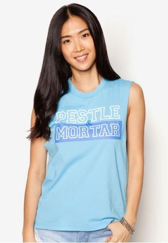 品牌設計esprit outlet 台灣無袖上衣, 服飾, T恤