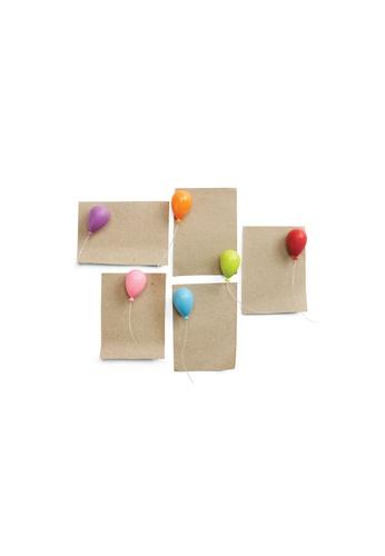 Qualy Qualy Balloon Magnet Set 139EDHLC60E6A7GS_1