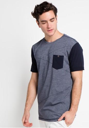 X8 multi Edwin T-Shirts X8323AA0UFWQID_1