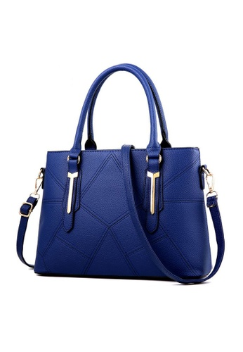 TCWK blue TCWK Korea Style Women Handbag 80562AC9802CD4GS 1 2d2c703f7edf0