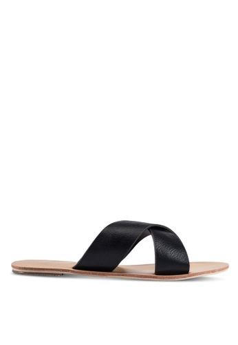 Billini black Majorca Sandals BI606SH0RT2UMY_1