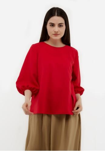 L'more red GIALLO LATERALE 5B850AAECADEDCGS_1