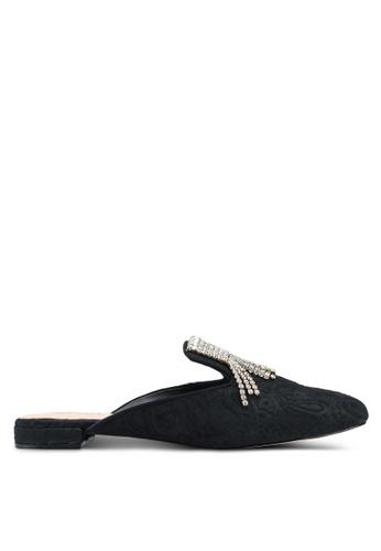 ALDO black Wonson Ballerinas & Mary Janes 8A974SHB50A243GS_1