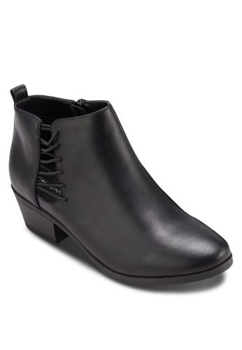 Zoressi 粗跟短靴esprit 價位, 女鞋, 鞋