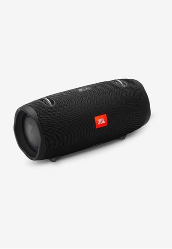 JBL blue JBL Xtreme 2 Portable Bluetooth Speaker with JBL Cushion EA5F0AC0E4FE50GS_1