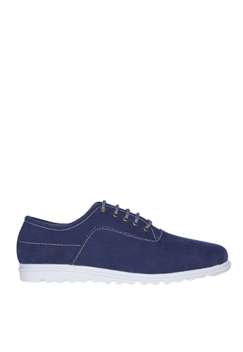 Charlie navy Charlie Mario Shoes BD939SHED7957FGS_1