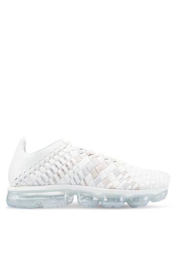 Nike white Air Vapormax Inneva Shoes 17ACDSH1BDA9EAGS_1