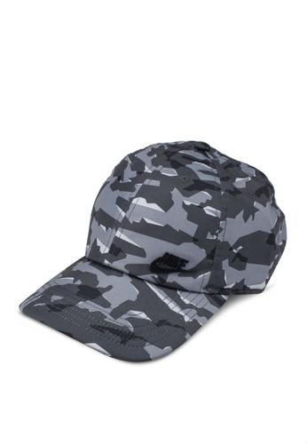 Nike black Unisex Nike Sportswear H86 Cap 6AA31ACE1E172AGS_1