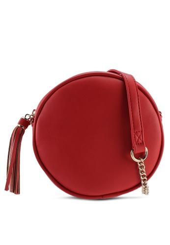 Buy Miss Selfridge Circle Crossbody Bag Zalora Hk