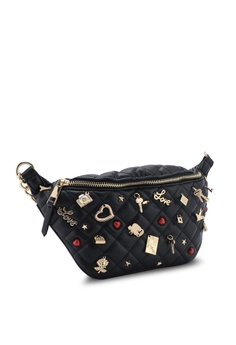 ed3ff681b09 ALDO Ocaoven Fanny Pack RM 299.00. Sizes One Size