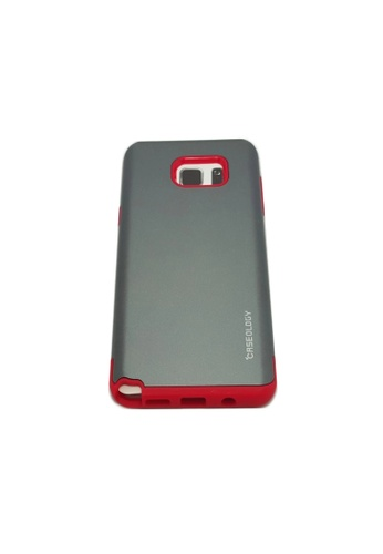 timeless design 9f772 1575d Caseology Shockproof Case for Samsung Note 5