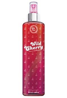 Wild Cherry Body Mist 250ml