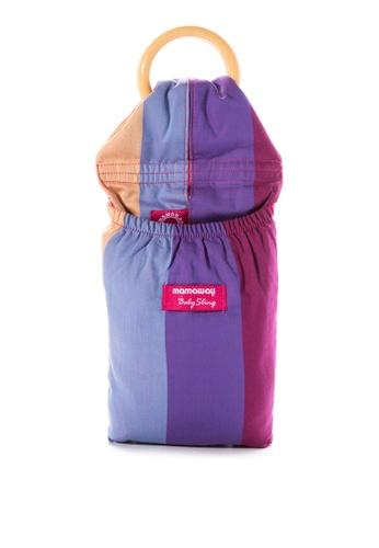 Mamaway purple Rainbow Sweetheart MA263AA73TQWPH_1