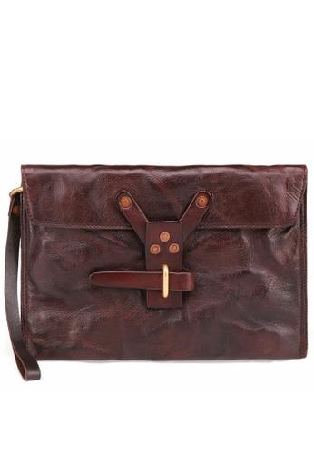 Twenty Eight Shoes Vintage Leather Handheld Bag 9368 527CBAC626084FGS_1