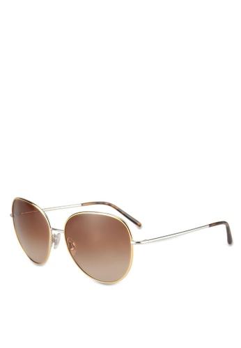 Dolce & Gabbana black Dolce & Gabbana DG2194 Sunglasses C5EBFGL5779815GS_1
