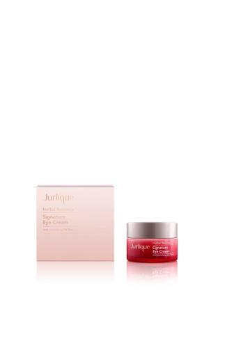 Jurlique Jurlique Herbal Recovery Signature Eye Cream 15mL FC4B5BED756686GS_1