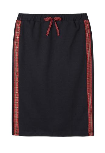 Cheetah black Cheetah Ladies Casual Short Skirts - CL-12290-C1 60B89AAE79636BGS_1