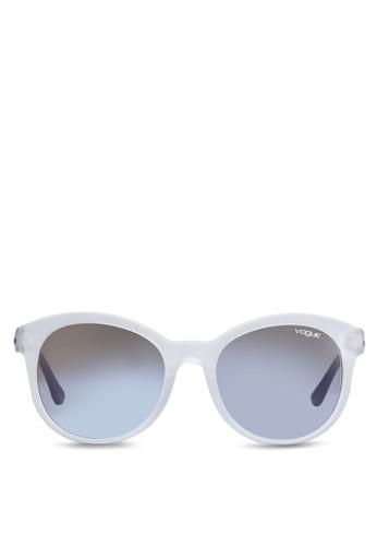 時尚休閒太陽眼鏡,zalora 台灣 飾品配件, 飾品配件