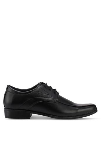 Rocklander black Rocklander Derby Shoes 029D1SHE5D3A7CGS_1