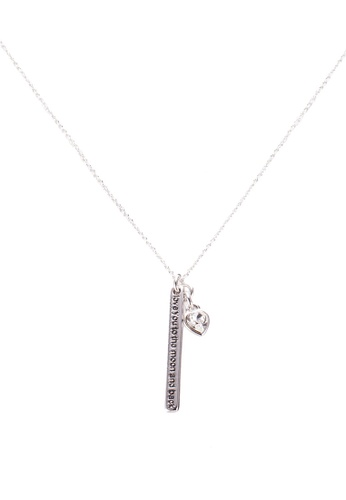 572bbd52f Mestige silver Love To The Moon Necklace With Crystals From Swarovski  5D2ADAC80D791DGS_1