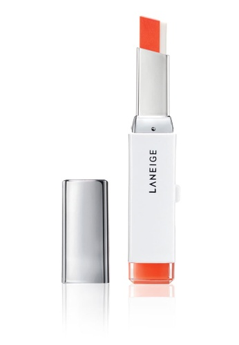 Laneige white Laneige Two Tone Lip Bar No.13 Orange Blurring 62476BE03A2036GS_1