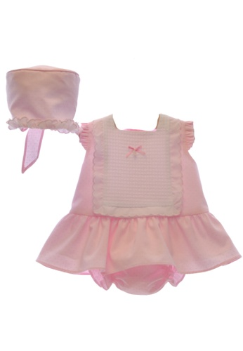 RAISING LITTLE multi Joaquina Outfit Set A2552KA346F4EFGS_1
