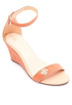 Eiah Wedge Sandals