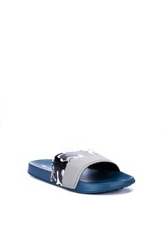 11524d4703b9 Shop Penshoppe Sandals   Flip Flops for Men Online on ZALORA Philippines