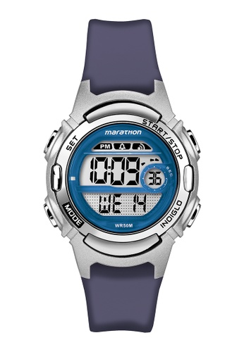 TIMEX blue Timex Marathon® - TW5M11200 TI205AC0RETJMY_1