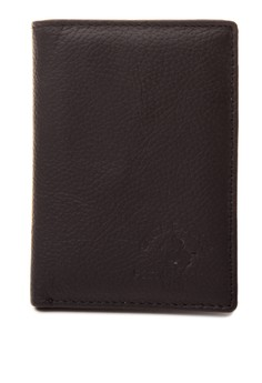 Genuine Cow Leather Card Holder