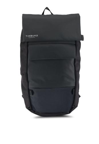 TimBuk2 black Robin Pack Backpack 2C6EFAC6A30B91GS_1