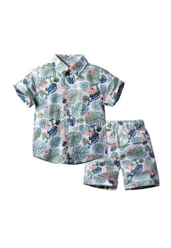 RAISING LITTLE multi Marloni Outfit set 64533KAC89D5F3GS_1