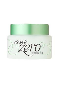 Clean It Zero - Resveratrol