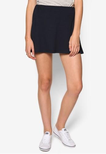 Kn Juca A 字短裙, 服飾, 服esprit hk store飾