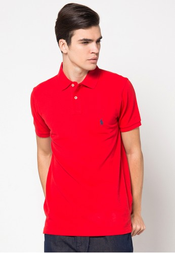Mens Basic Short Sleeve