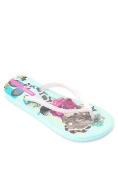 Fashion Seasons Slippers