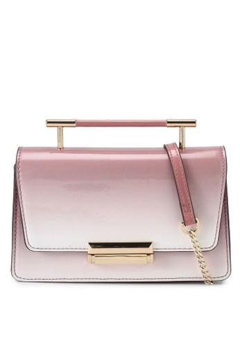 ALDO white Ybesa Top Handle Bag 6771FACF5CAD9BGS_1