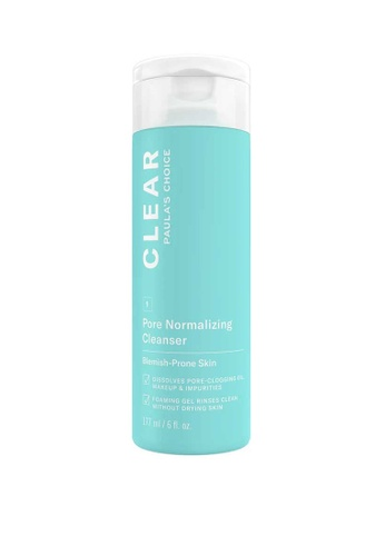 Paula's Choice Clear Pore Normalizing Cleanser 177 ml DB6FABECC1F28CGS_1